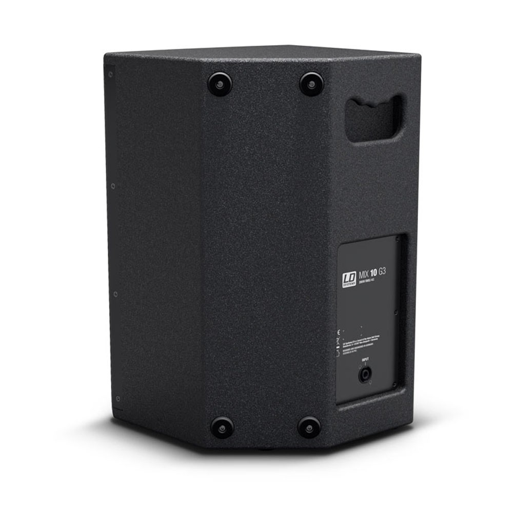MIX 10 G3 Passive 2-Way Slave Loudspeaker to LD Systems MIX 10 A G3