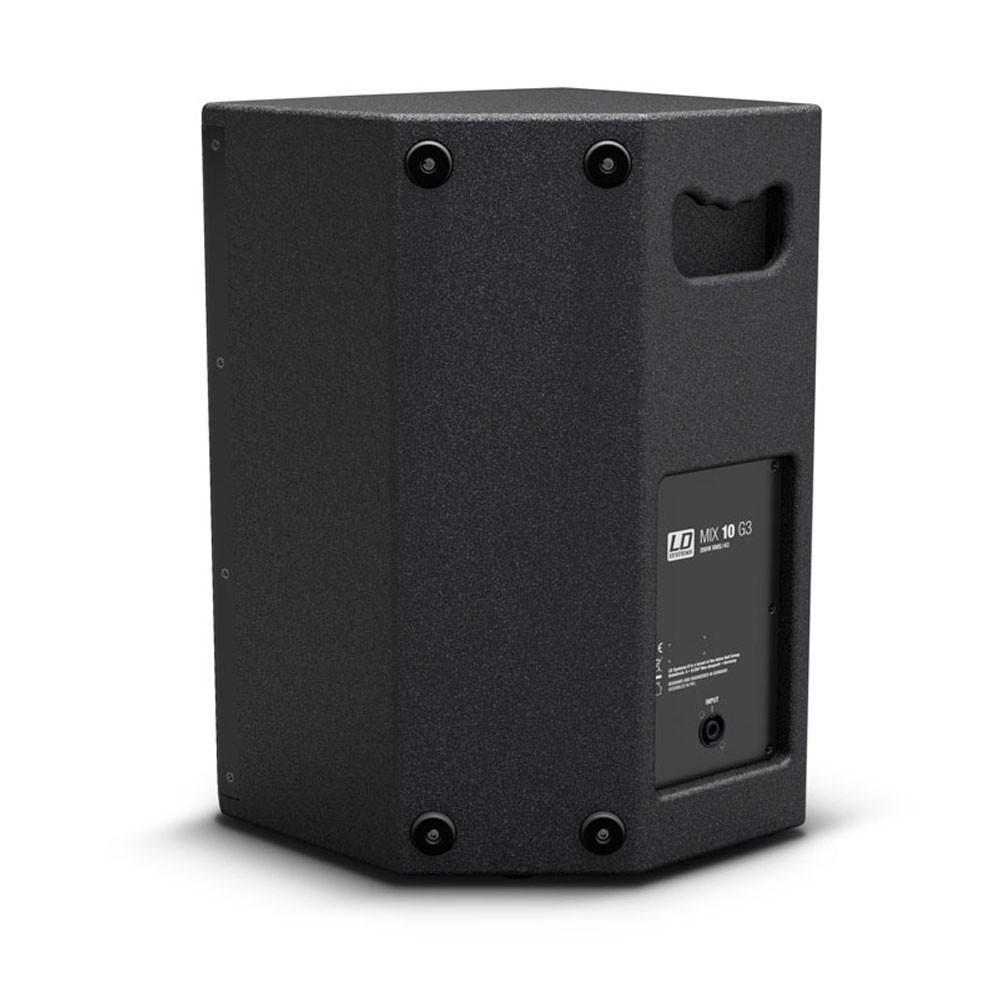 MIX 10 G3 Passiver 2-Weg Slave-Lautsprecher für LD Systems MIX 10 A G3