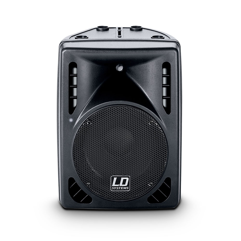 Loudspeaker System Crossover Network Speaker Protection Circuit Pro 15 Archiv Adam Hall Shop