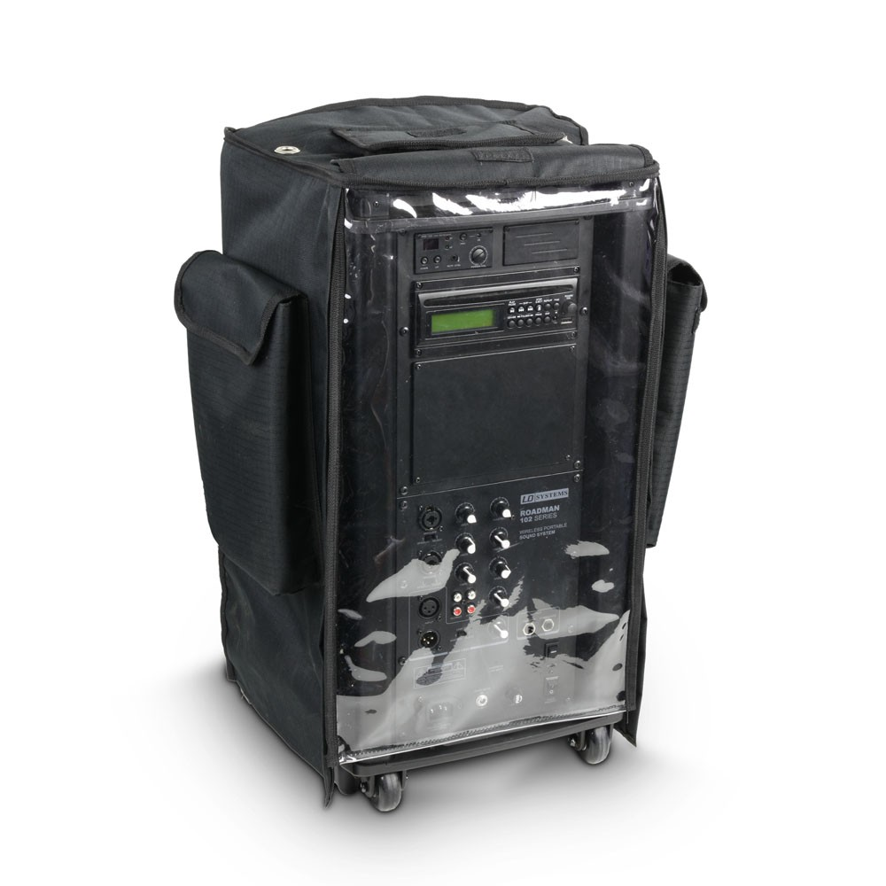 Roadman 102 BAG Transporttasche für LDRM102 Mobiler PA Lautsprecher