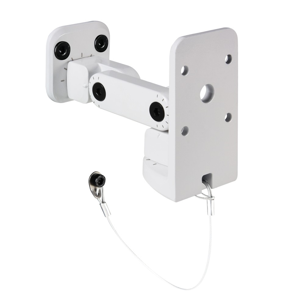 SAT WMB 10 W Wall Mount for Speakers white