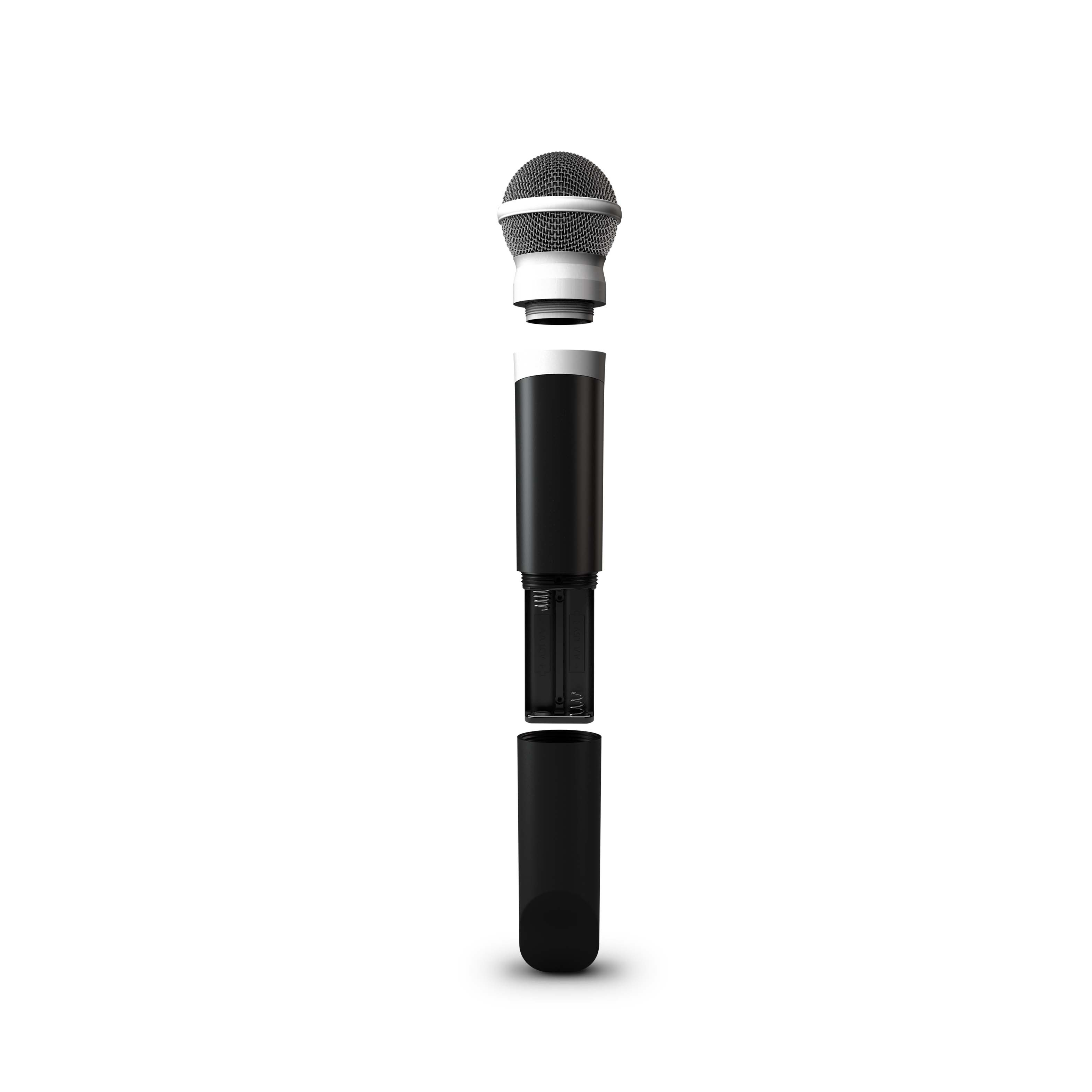 U304.7 MD Dynamic handheld microphone