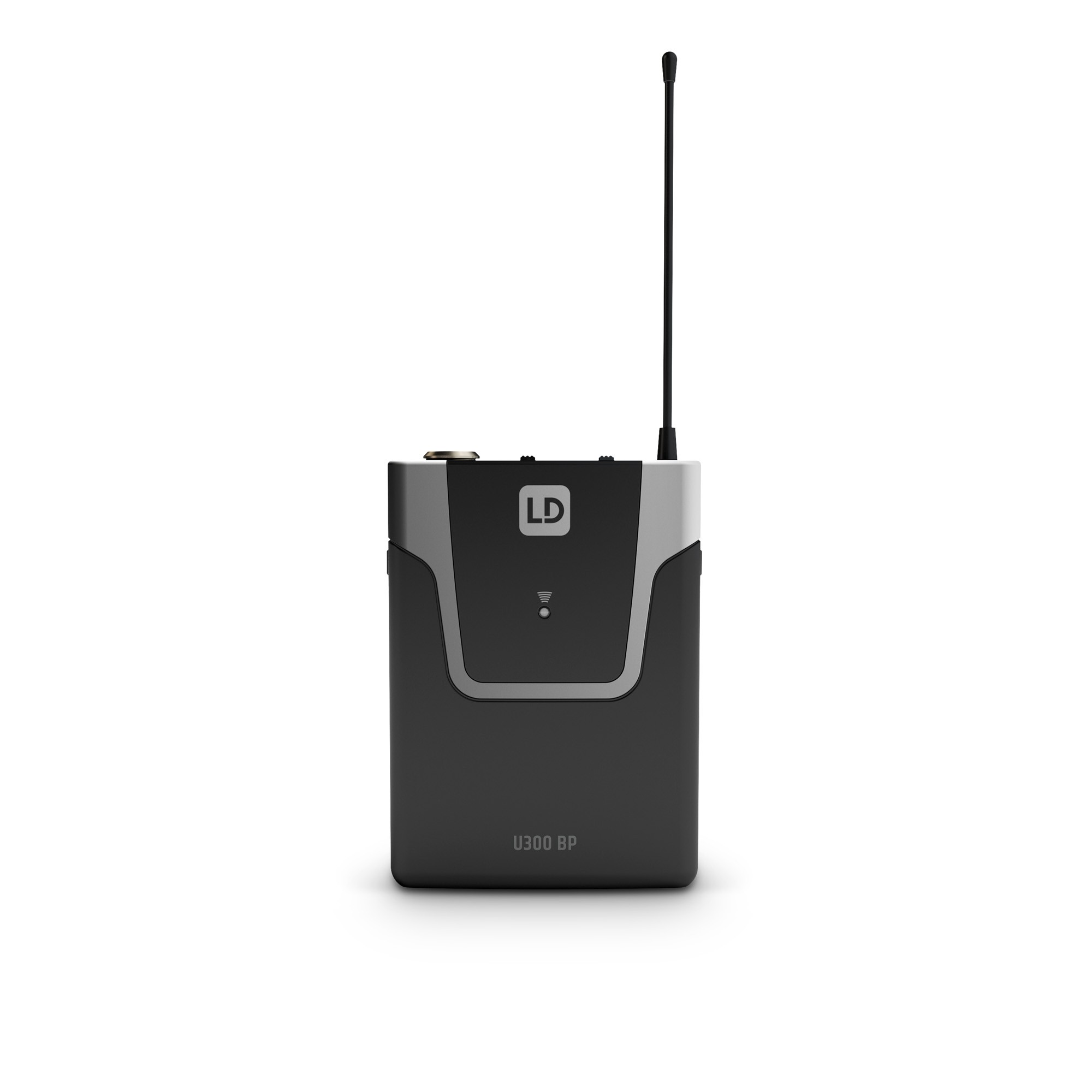 U305 BPL Wireless Microphone System with Bodypack and Lavalier Microphone