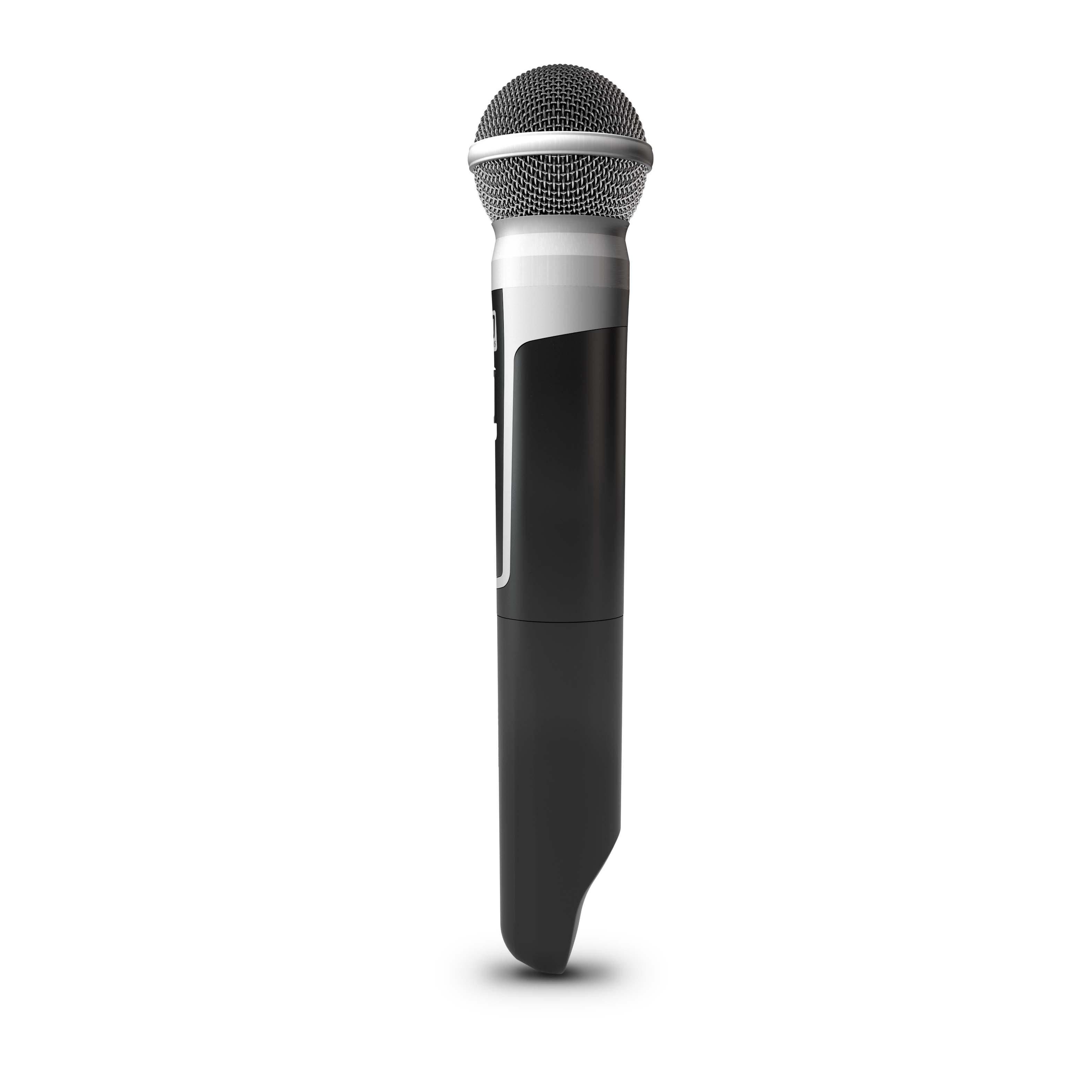 U305 MD Dynamic handheld microphone