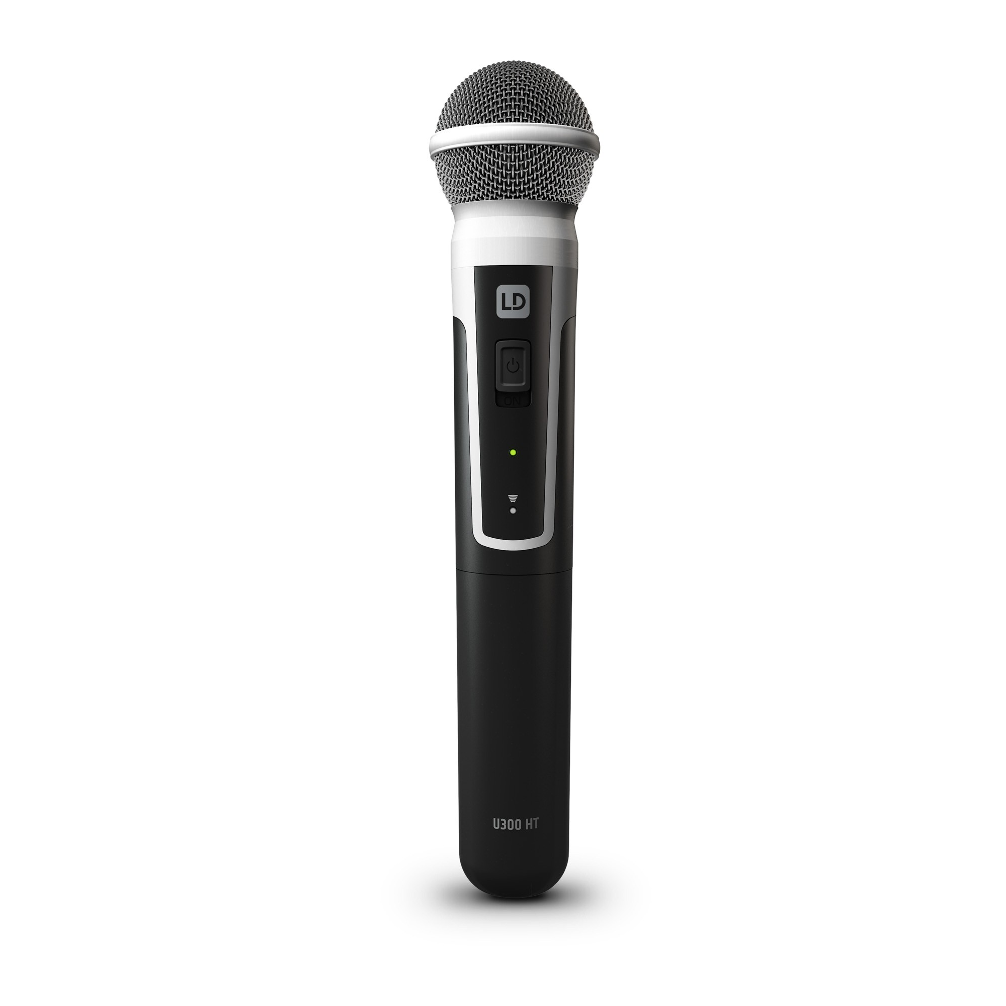 U308 HHD Wireless Microphone System with Dynamic Handheld Microphone