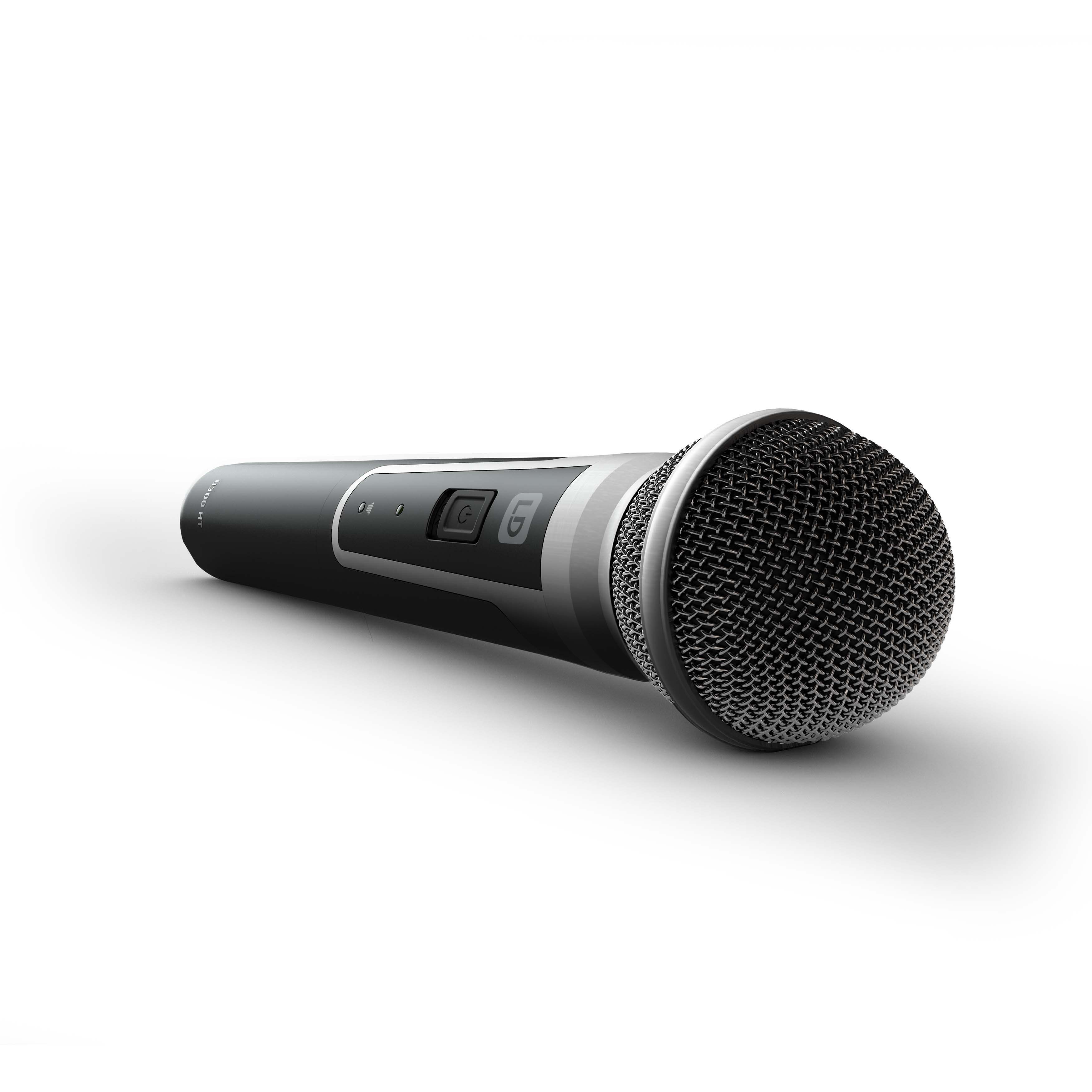 U308 MD Handmikrofon dynamisch