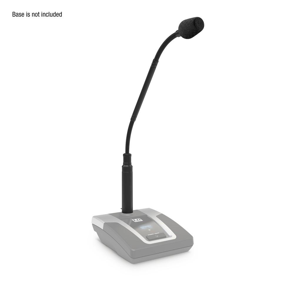 U 500 GM 530 CC U 500 Schwanenhals-Konferenzmikrofon