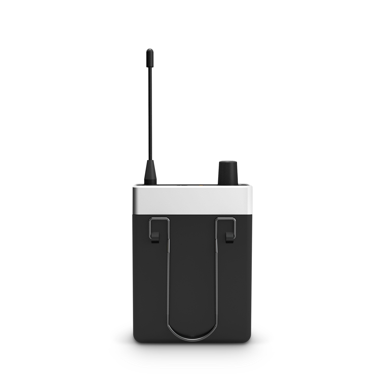 U504.7 IEM HP In-Ear Monitoring-System mit Ohrhörern