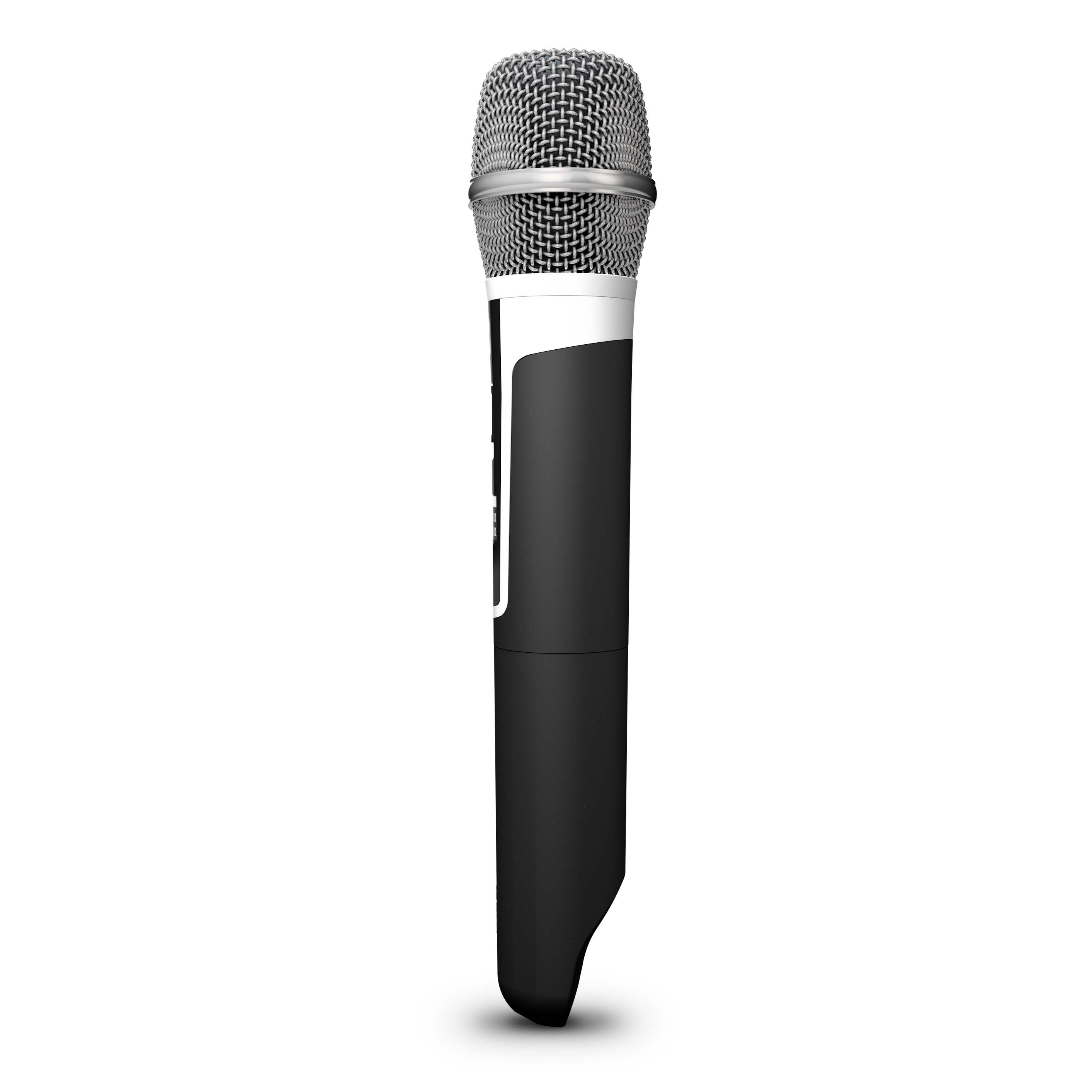 U506 UK MC Condenser handheld microphone