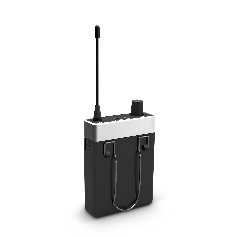 U508 IEM HP In-Ear Monitoring-System mit Ohrhörern
