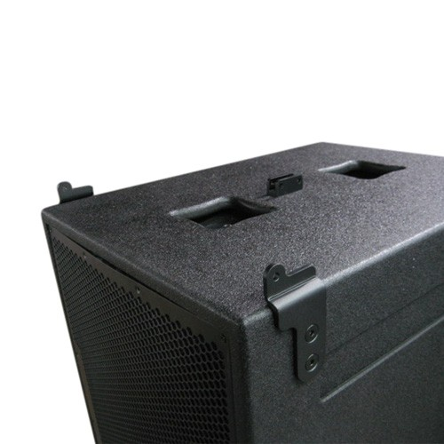"V 215 SUB Caisson de Basses Bass-Reflex double 15"" passif"