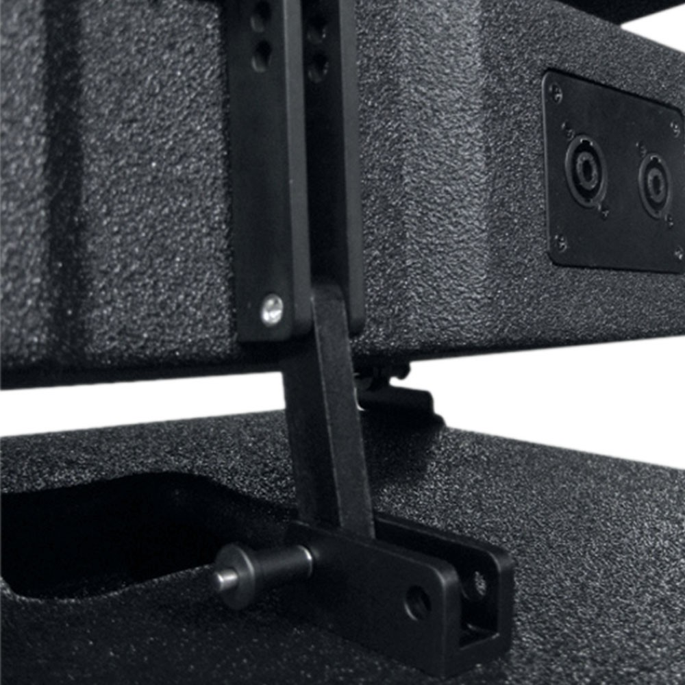 "VA 4 Dual 4"" Line Array Speaker"