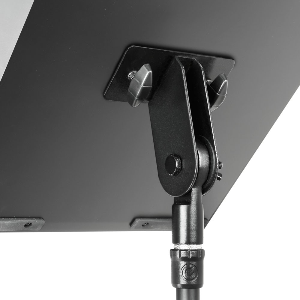 VIBZ MS ADAPTOR Mikrofonstativ Adapter für VIBZ 6, 8 und 10