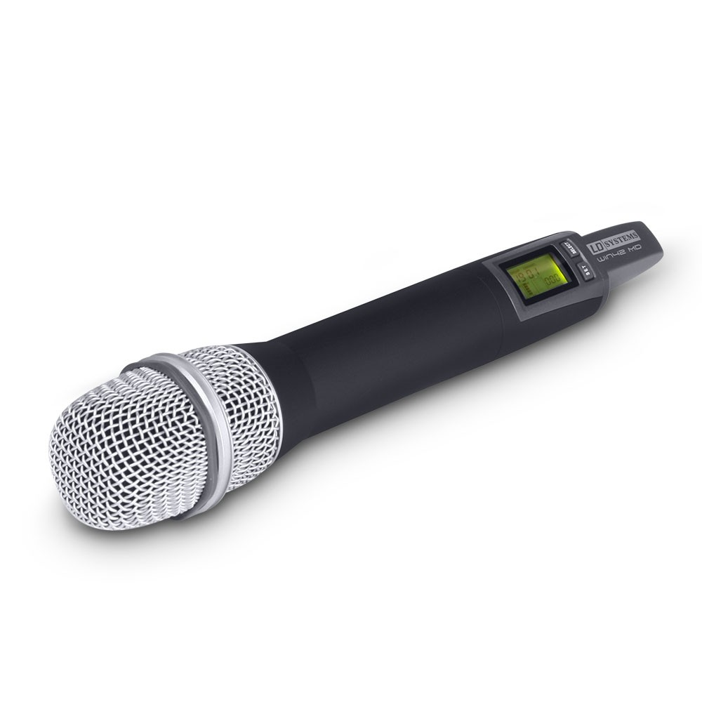 WIN 42 MD B 5 Dynamic handheld microphone