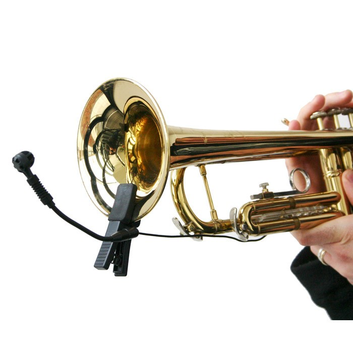 WS 1000 MW Clip Microphone for Brass Instruments