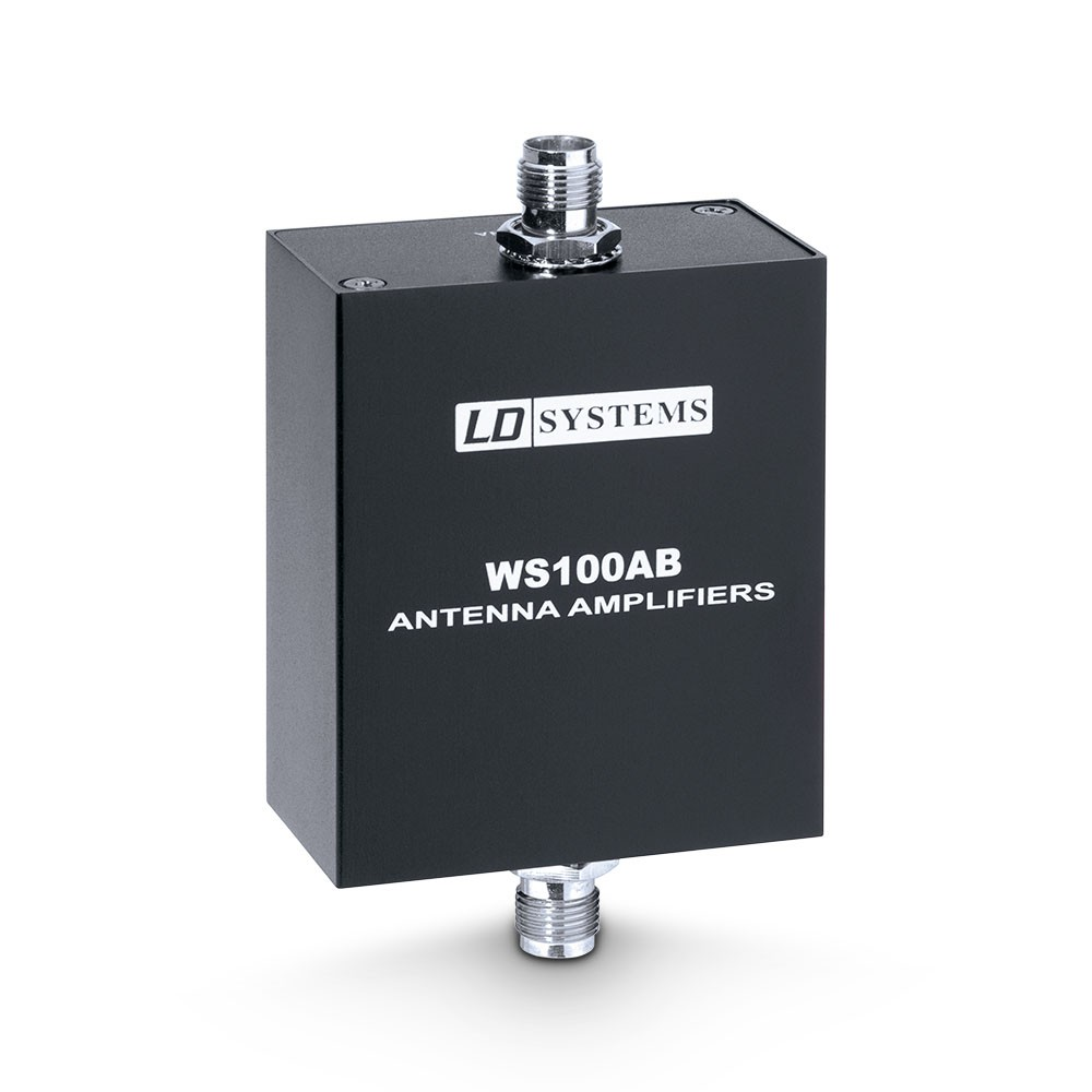 WS 100 AB Antenna Booster