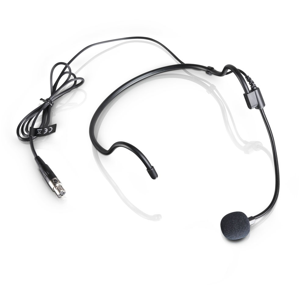 WS 100 MH 1 Headset