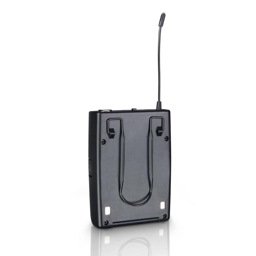 WS 1G8 BP Bodypack transmitter