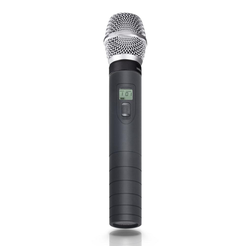 WS 1G8 MC Condenser handheld microphone