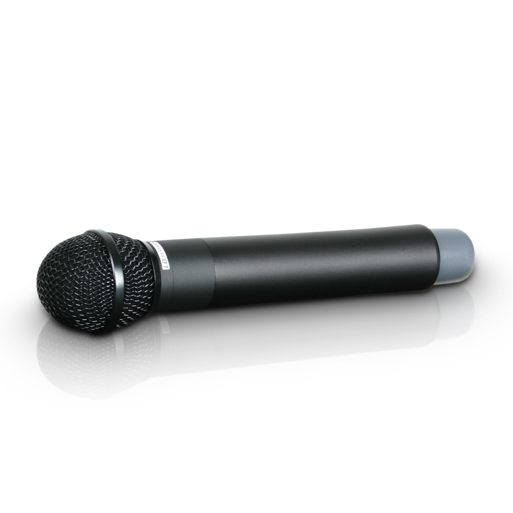 ECO 2 MD 4 Dynamic handheld microphone