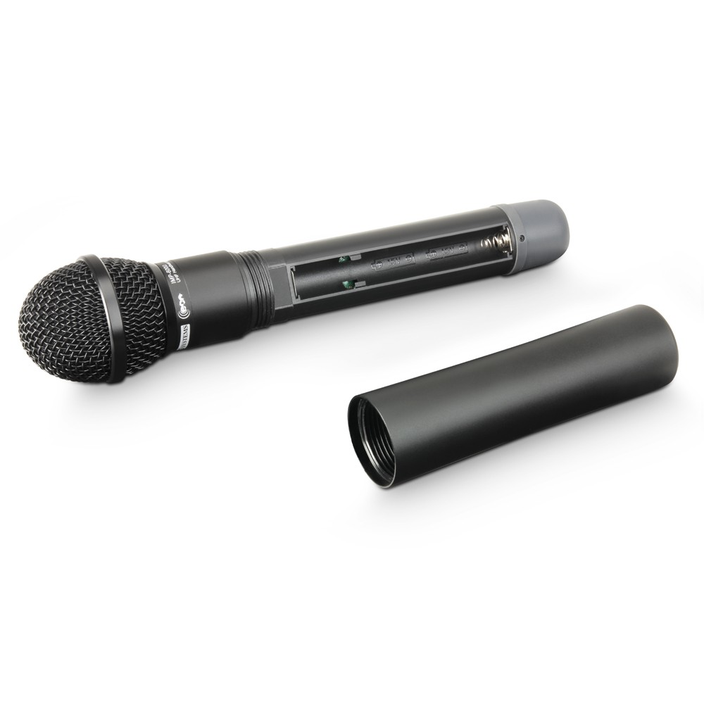ECO 2 MD B6 I Dynamic handheld microphone
