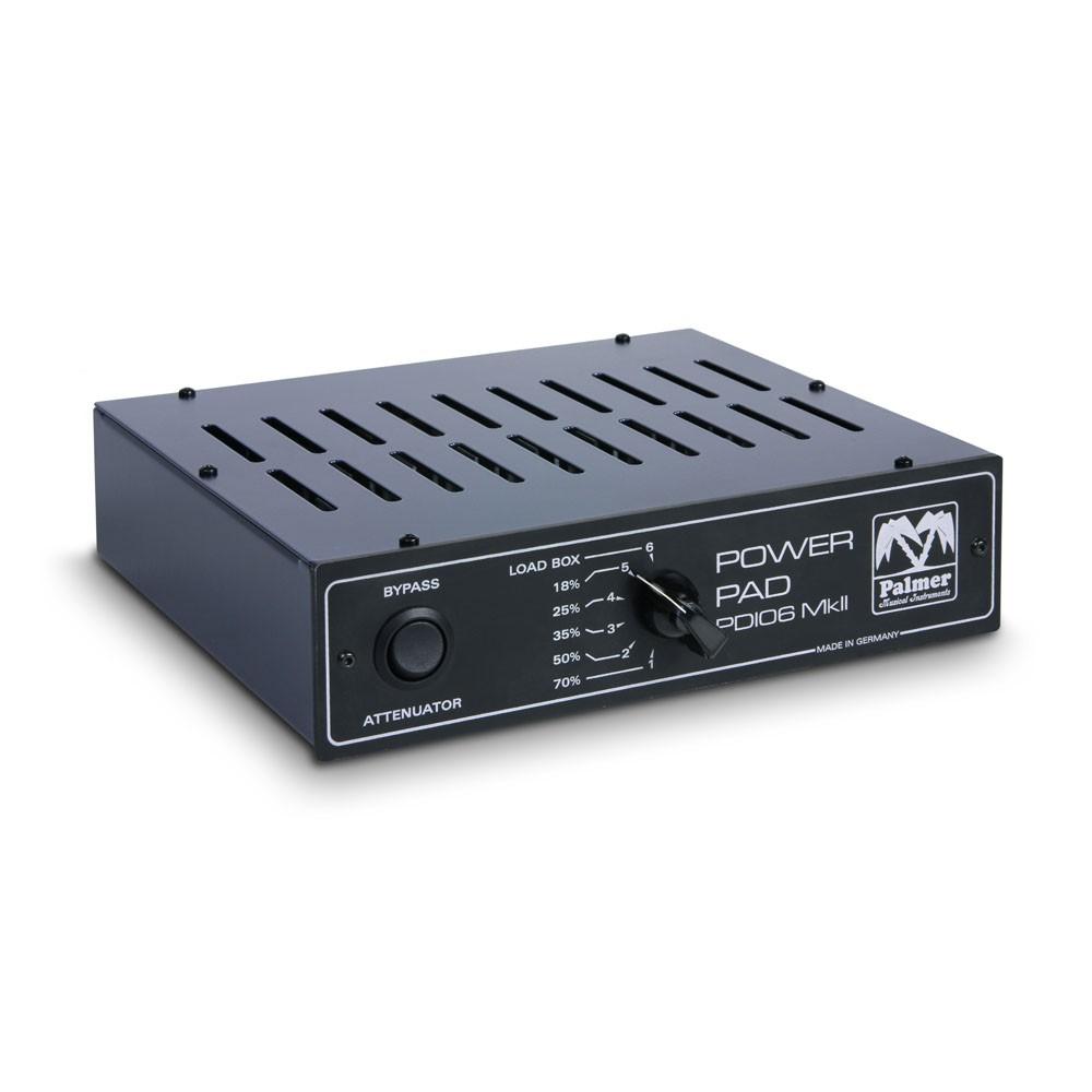 PDI06L08 Palmer MI PDI 06 L08 - Power Attenuator 8 Ohm