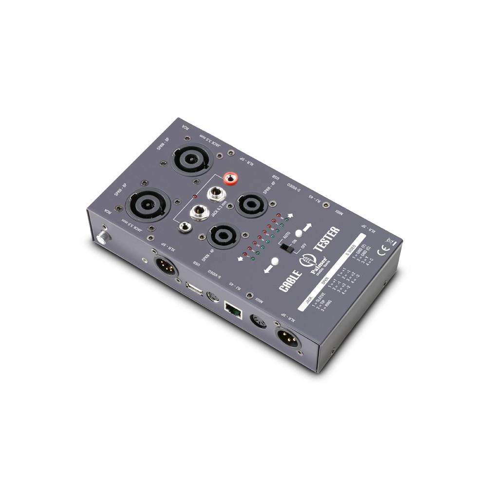 AHMCTXLV2 Palmer PRO AHMCTXL V2 - Multi-Wire Cable Tester