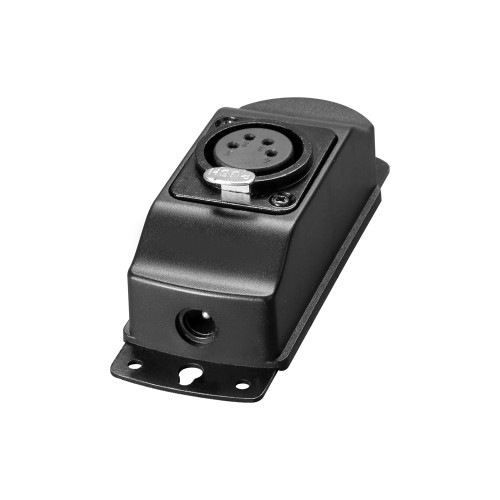 Adam Technologies IEC-GS-1-200 15A Male AC Receptacle 2mm Panel 4 pcs