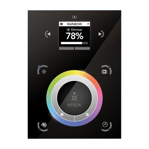 Control Pad - Stick Edition black