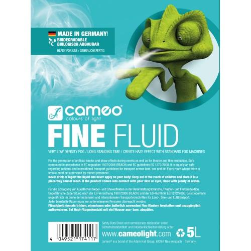 FINE FLUID 5 L