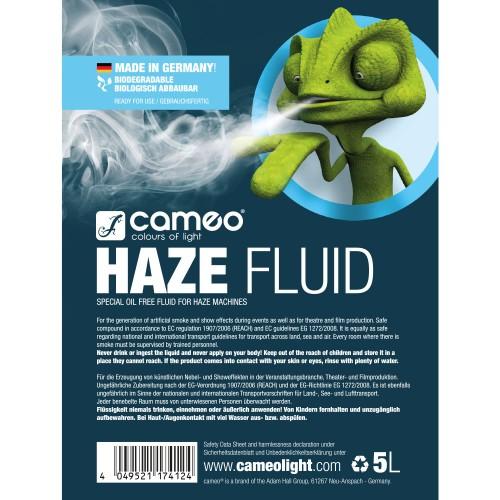 HAZE FLUID 5 L