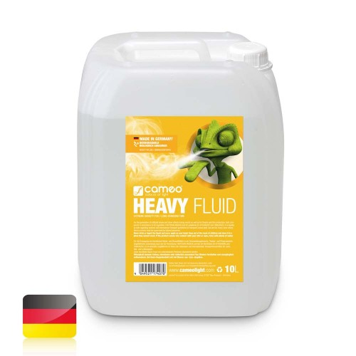 HEAVY FLUID 10 L