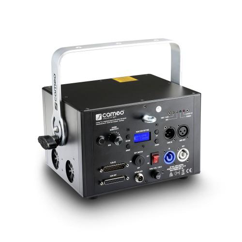 LUKE 1000 RGB | Show Lasers | Lasers | Lighting Equipment