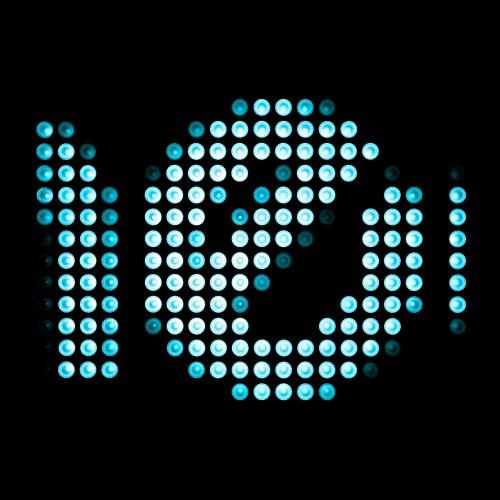 MATRIX PANEL 10 W RGB