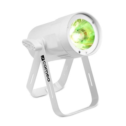 Q-Spot 15 RGBW WH