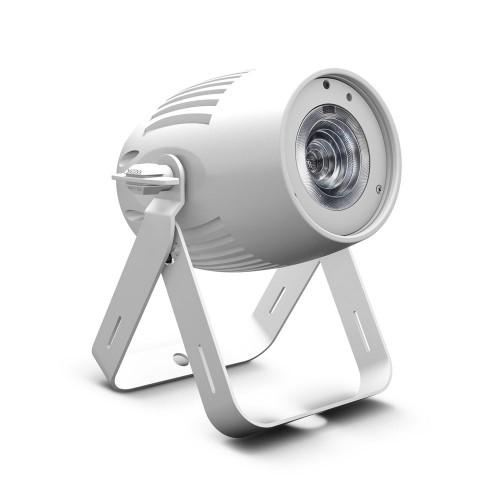 Q-Spot 40 RGBW WH