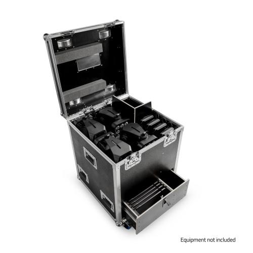 ZENIT® W300 CASE 4