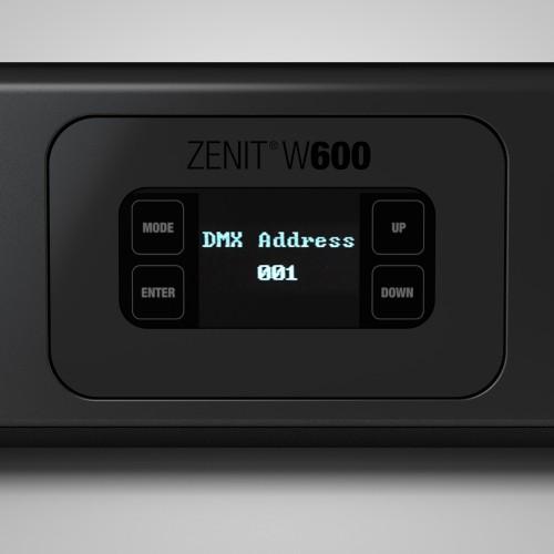 ZENIT W600