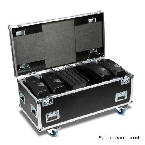ZENIT® W600 CASE G4