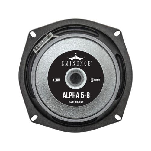 ALPHA 5 A