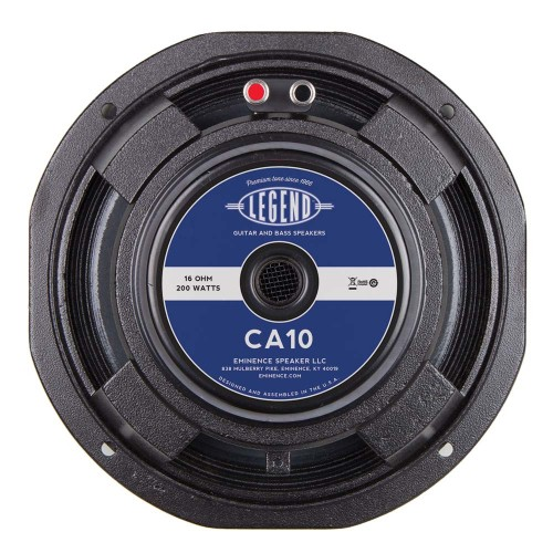 Legend CA10