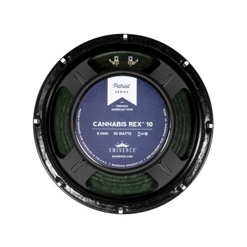 CANNABIS REX 10 A
