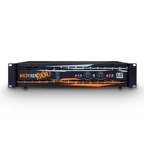 DJ 200