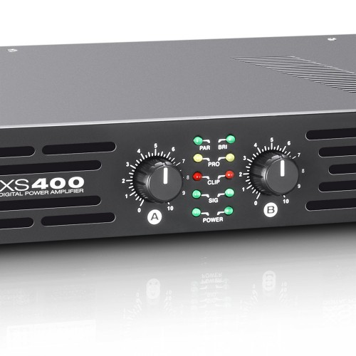 XS 400