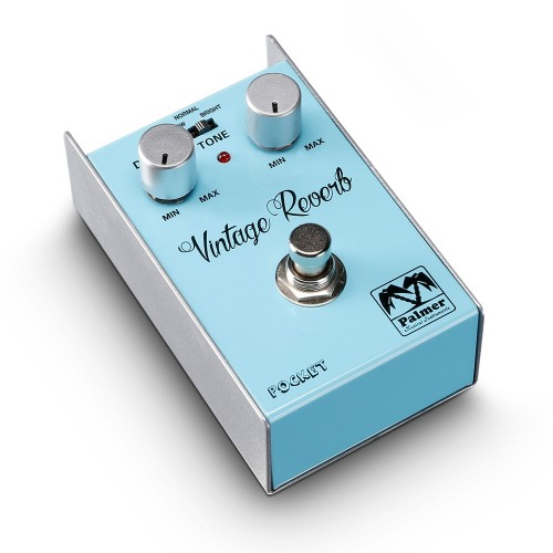 POCKET REVERB