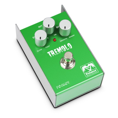 POCKET TREMOLO