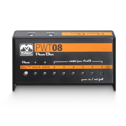PWT 08