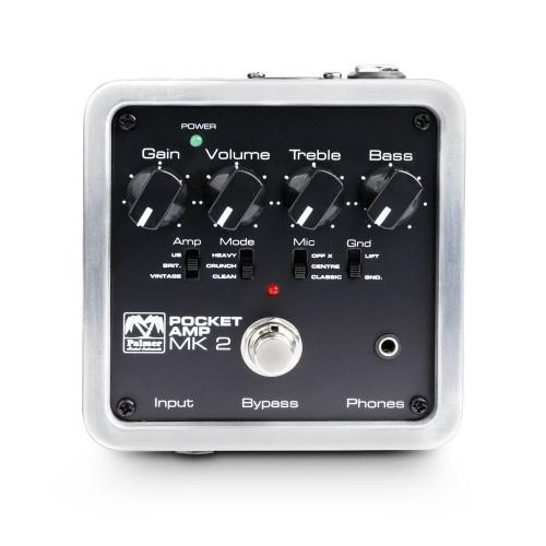 POCKET AMP MK 2