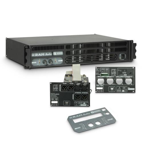 S 3000 DSP GPIO