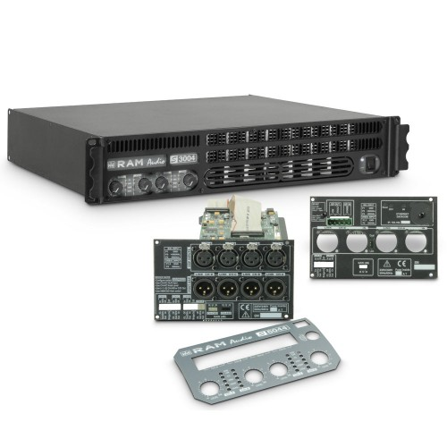 S 3004 DSP GPIO
